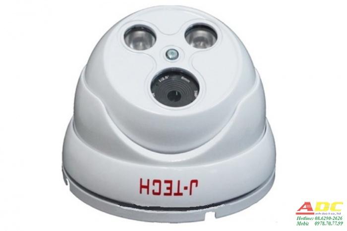 Camera IP J-Tech JT-HD3400B